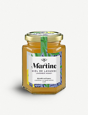 HONEY Martine lavender honey 250g