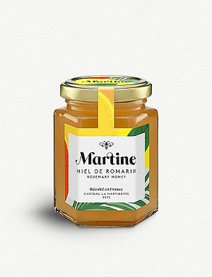 HONEY Martine Rosemary honey 250g