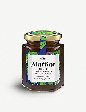 HONEY Martine Chestnut honey 250g