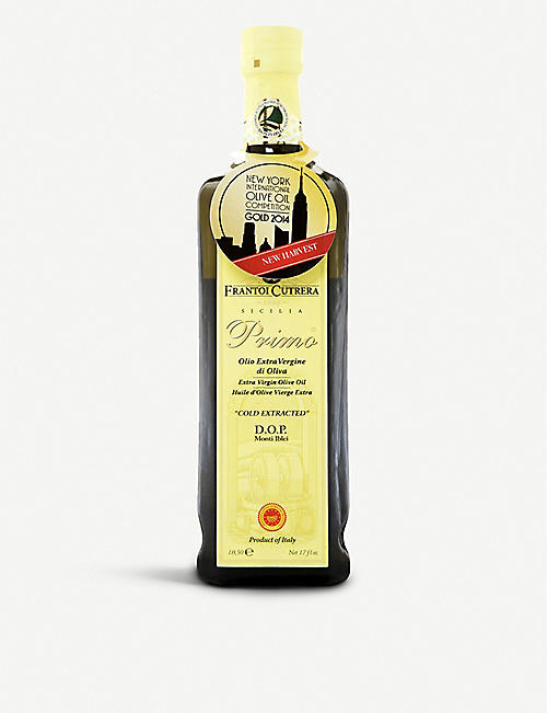 OILS: Primo extra virgin olive oil 500ml