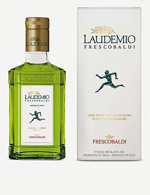 LAUDEMIO FRESCOBALDI: Extra virgin olive oil 250ml