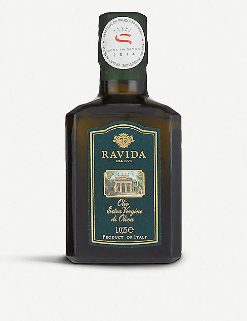 RAVIDA: Extra virgin olive oil 250ml
