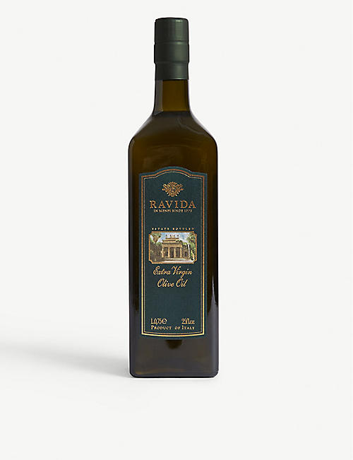 OILS: Extra virgin olive oil 750ml