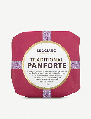 SEGGIANO Traditional panforte 400g