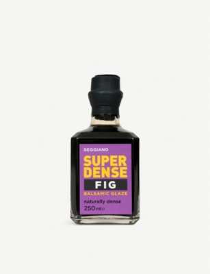 SEGGIANO Super Dense fig balsamic glaze 250ml