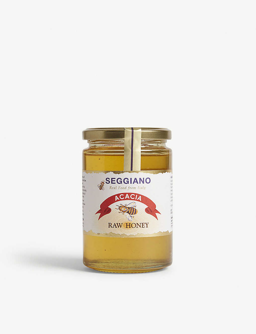 SEGGIANO: Acacia honey 500g