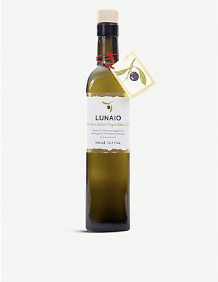 SEGGIANO: Lunaio extra virgin olive oil 500ml