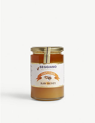 SEGGIANO: Sunflower honey 500g