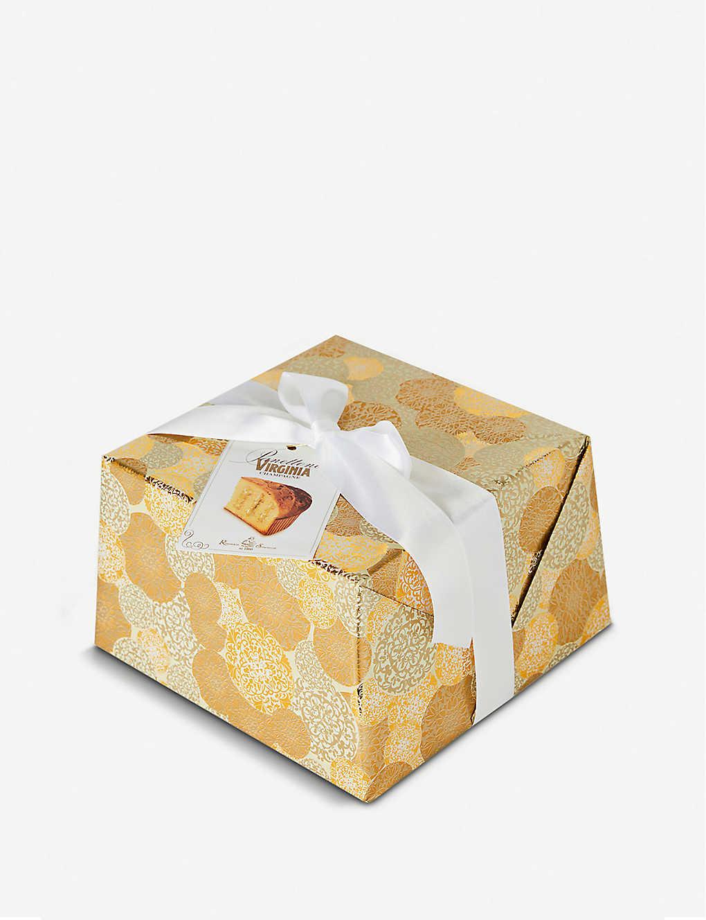 107df35e39 CHRISTMAS - Champagne Panettone 1kg | Selfridges.com