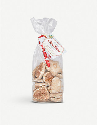 CHRISTMAS: Making Christmas Special Allerlei biscuits 100g