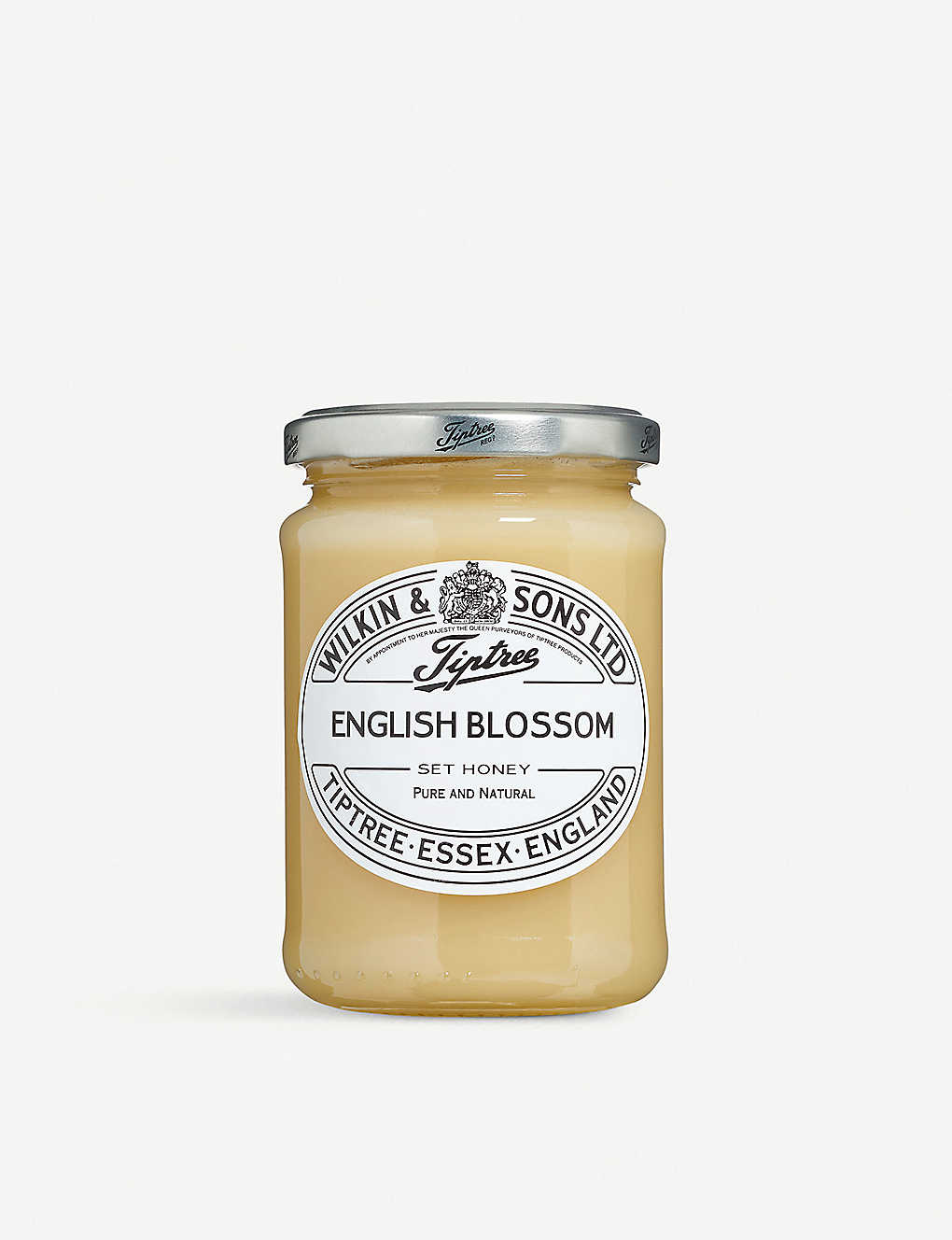 TIPTREE: English Blossom set honey 340g
