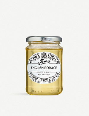 TIPTREE English Borage Honey 340g
