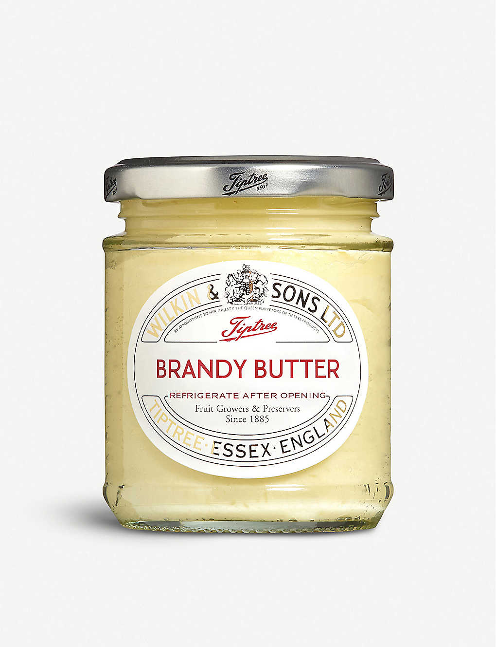 CHRISTMAS: Brandy Butter 170g
