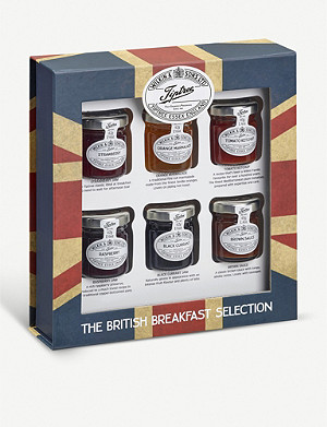 TIPTREE The British Breakfast Selection x1 40g x5 42g