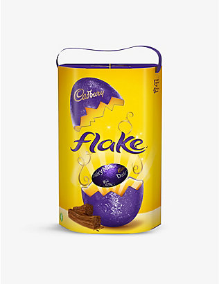 CADBURY: Flake giant Easter egg 249g