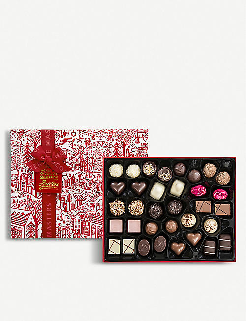BUTLERS Signature chocolate assortment 500g