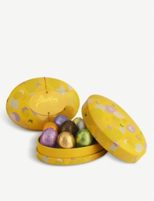 BUTLERS Assorted Easter egg chocolates 100g