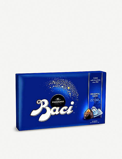 BACI Original dark chcolate bar 171g