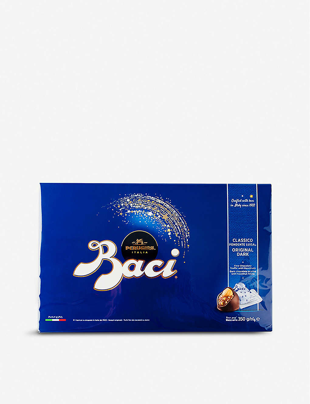 BACI: Original dark chocolate truffles 350g