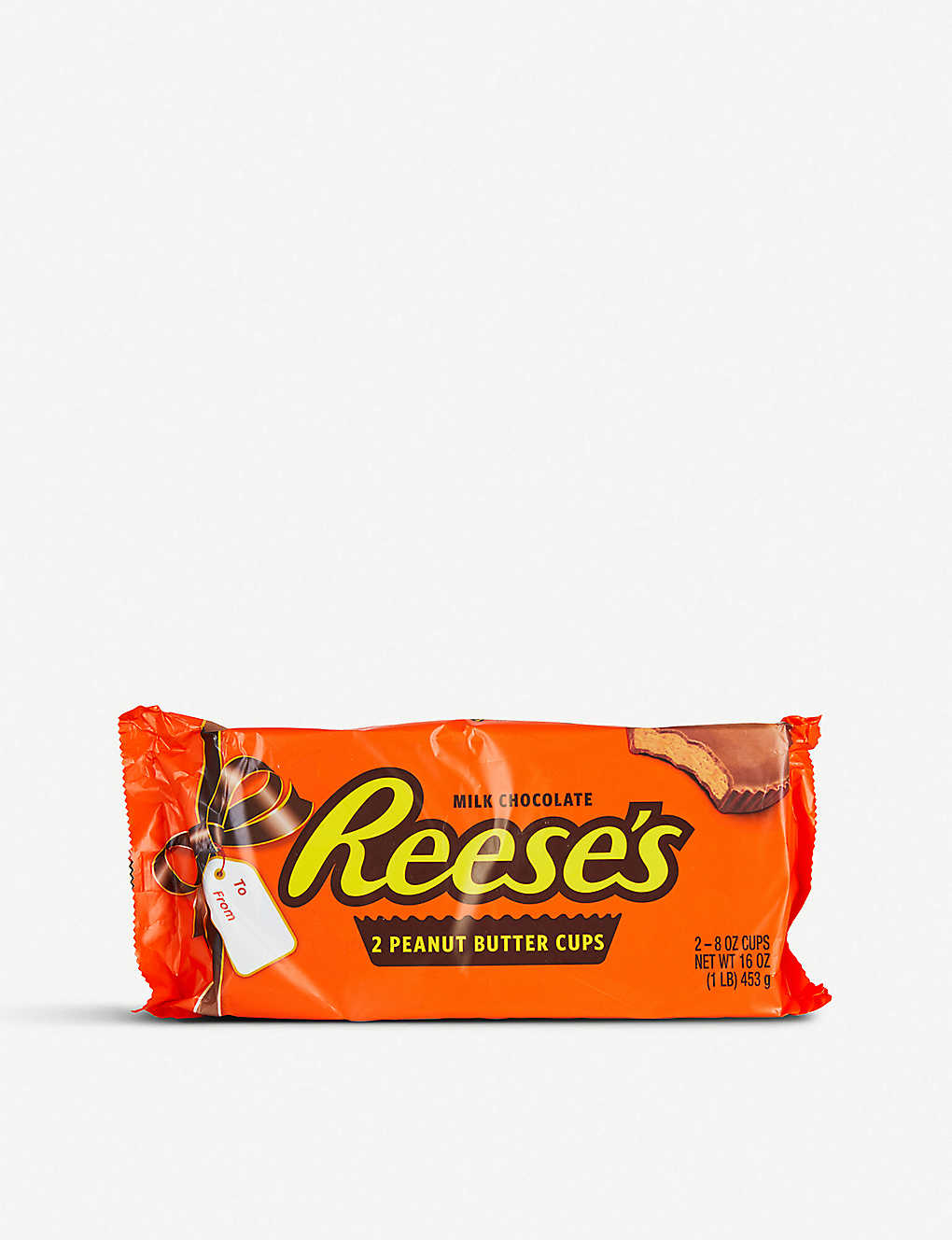 REESE'S: Giant peanut butter cups 453g