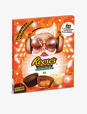 REESE'S Reese's peanut butter advent ::