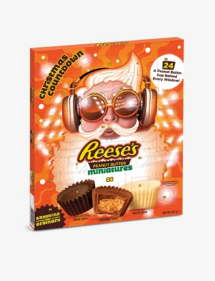 Reese's Peanut Butter Advent / by Reese's
