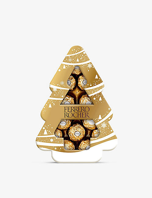 FERRERO Christmas tree selection 150g