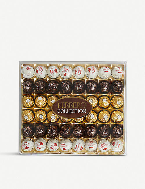 FERRERO: Ferrero collection 528g