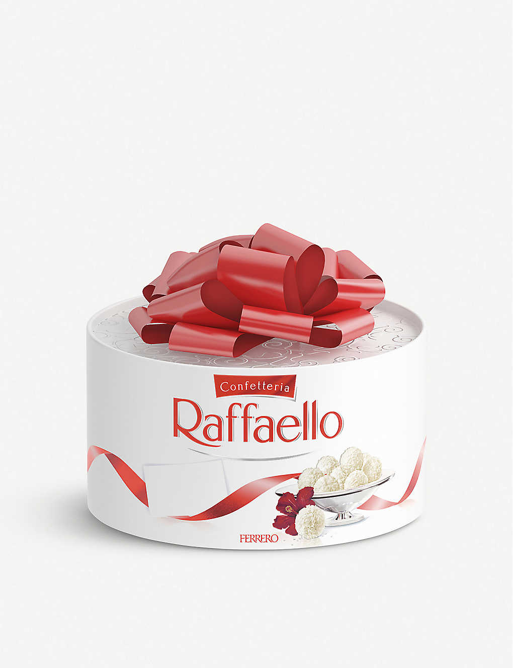 FERRERO: Raffaello chocolate gift box 200g