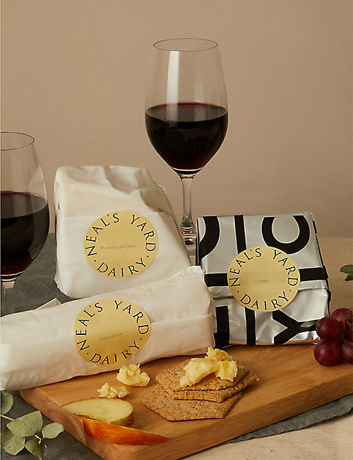 NYD Party pack gift set