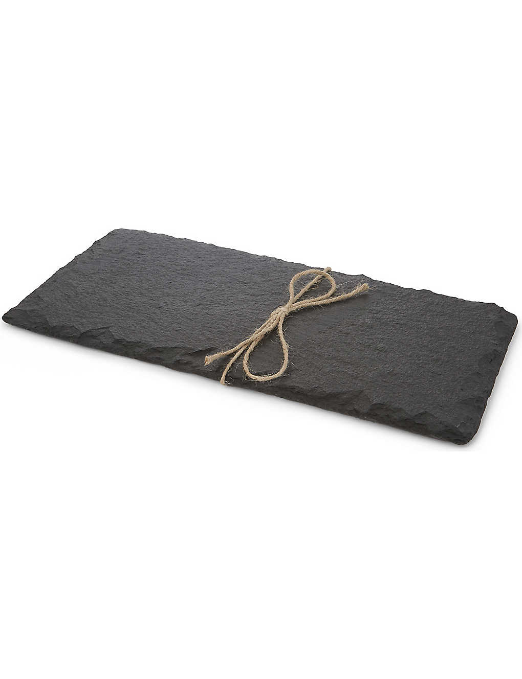 PAXTON & WHITFIELD: Medium slate cheese board