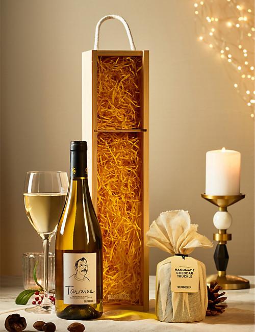 0482071be0eb Wine   spirits Hampers - Hampers - Foodhall - Selfridges
