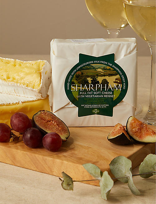 SHARPHAM PARK Classic Selection experience gift set