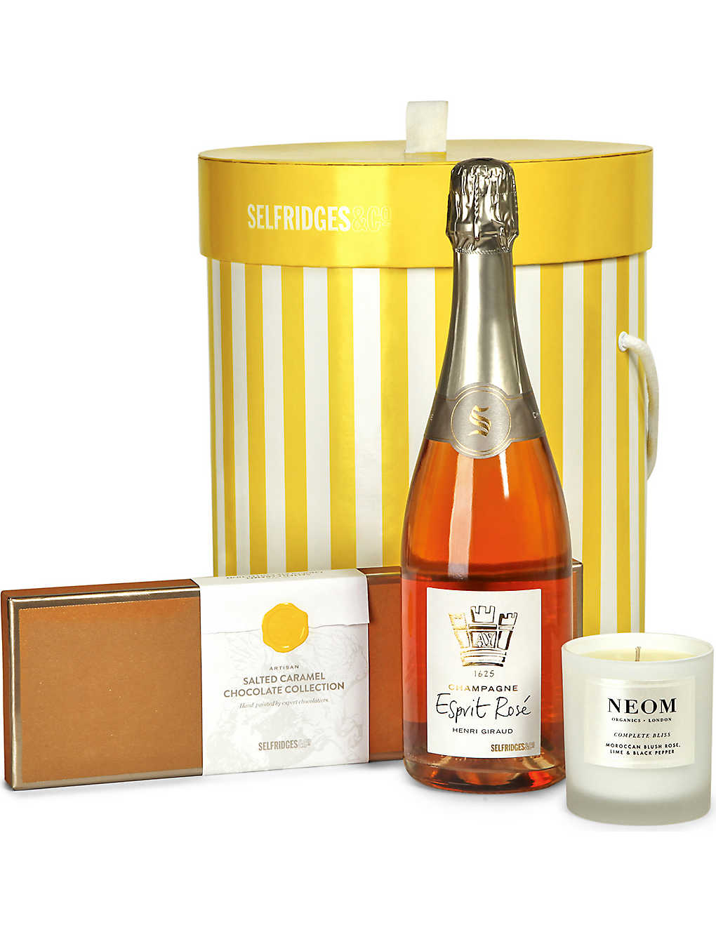 SELFRIDGES SELECTION: Pamper Gift Box