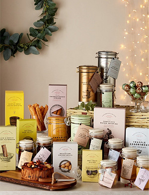 CARTWRIGHT & BUTLER Pantry Hamper