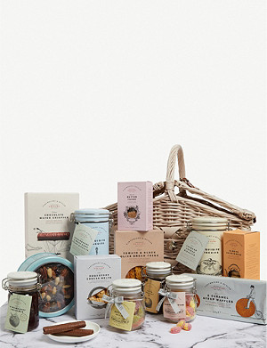 CARTWRIGHT & BUTLER Best of British hamper
