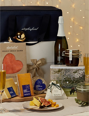 DAYLESFORD Alcohol-Free Gift Box