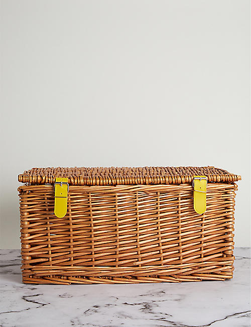 SELFRIDGES SELECTION Breakfast In Bed hamper