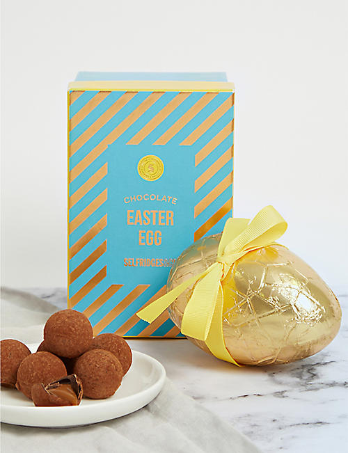SELFRIDGES SELECTION Easter basket