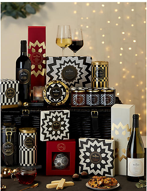 THE WOLSELEY Decadence at The Wolseley hamper