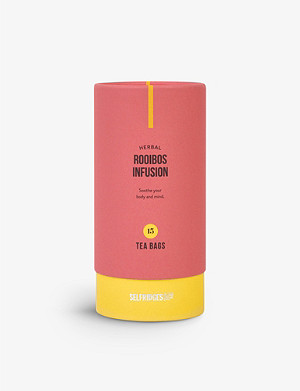 SELFRIDGES SELECTION Herbal Rooibos Infusion 30g