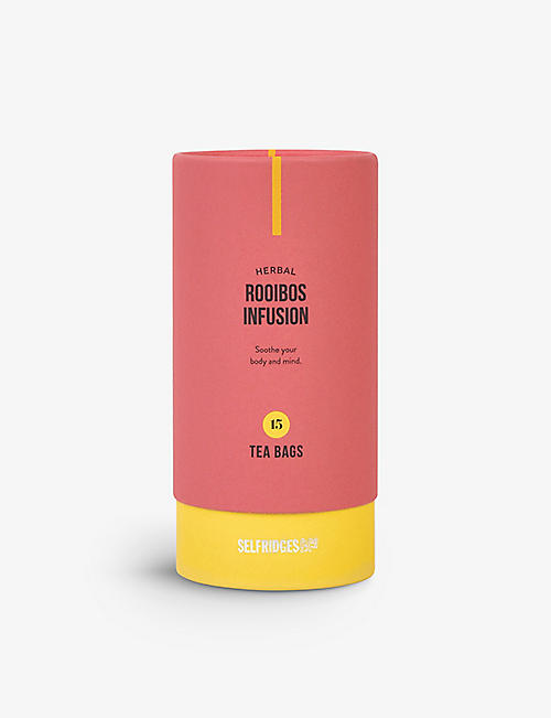 SELFRIDGES SELECTION: Herbal Rooibos Infusion 30g