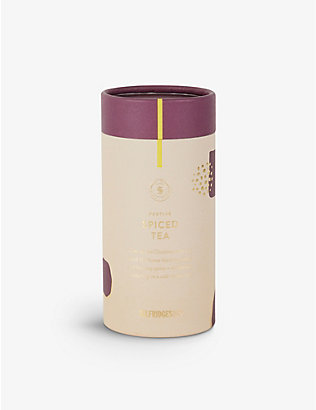 SELFRIDGES SELECTION: Festive Spiced Tea 60g