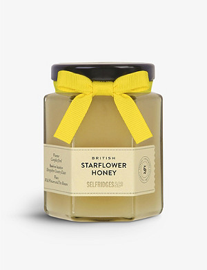 SELFRIDGES SELECTION British Starflower honey 227g