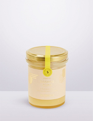 SELFRIDGES SELECTION Festive Eggnog Curd 200g