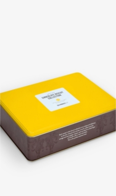SELFRIDGES SELECTION British Chocolate Biscuit Selection 570g