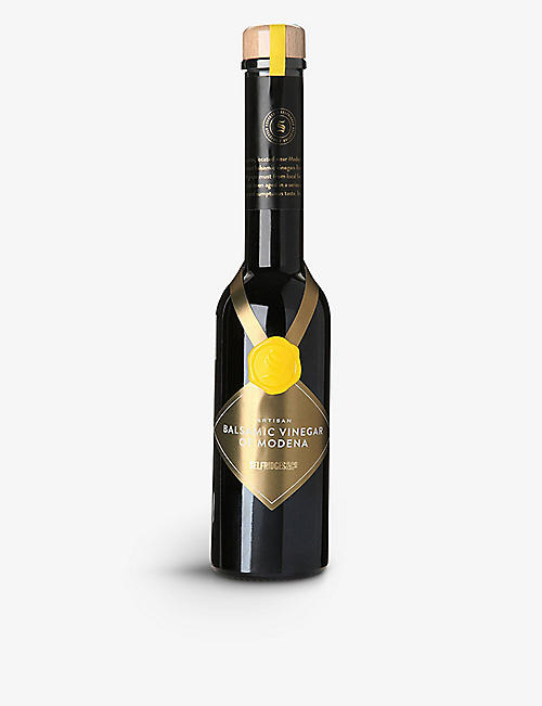 SELFRIDGES SELECTION: Artisan Balsamic vinegar of Modena 250ml