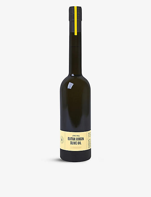 SELFRIDGES SELECTION: Italian extra virgin olive oil 500ml