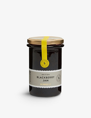 SELFRIDGES SELECTION British Blackberry Jam 340g