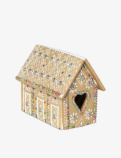BISCUITEERS DIY gingerbread house kit